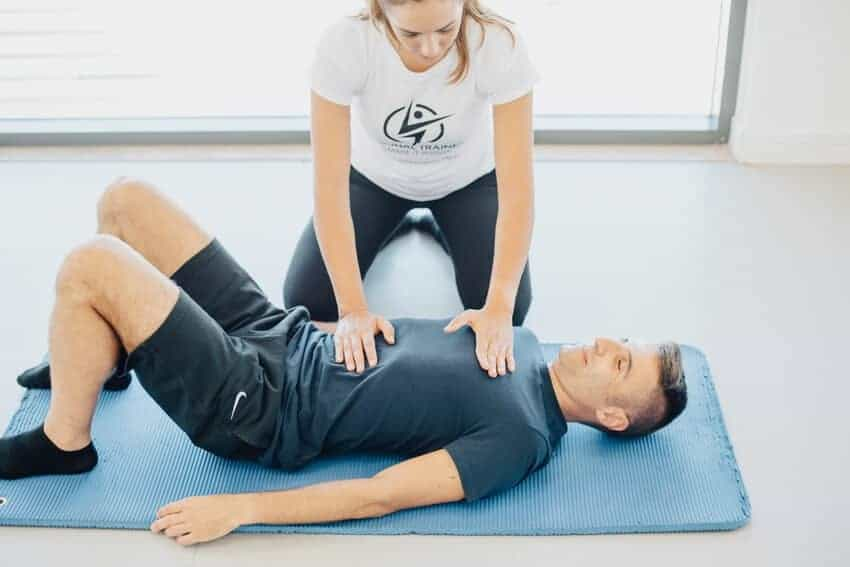 PT Personal Trainers