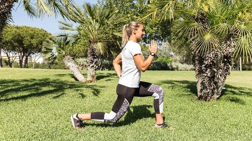 Evolve Fitness Concept