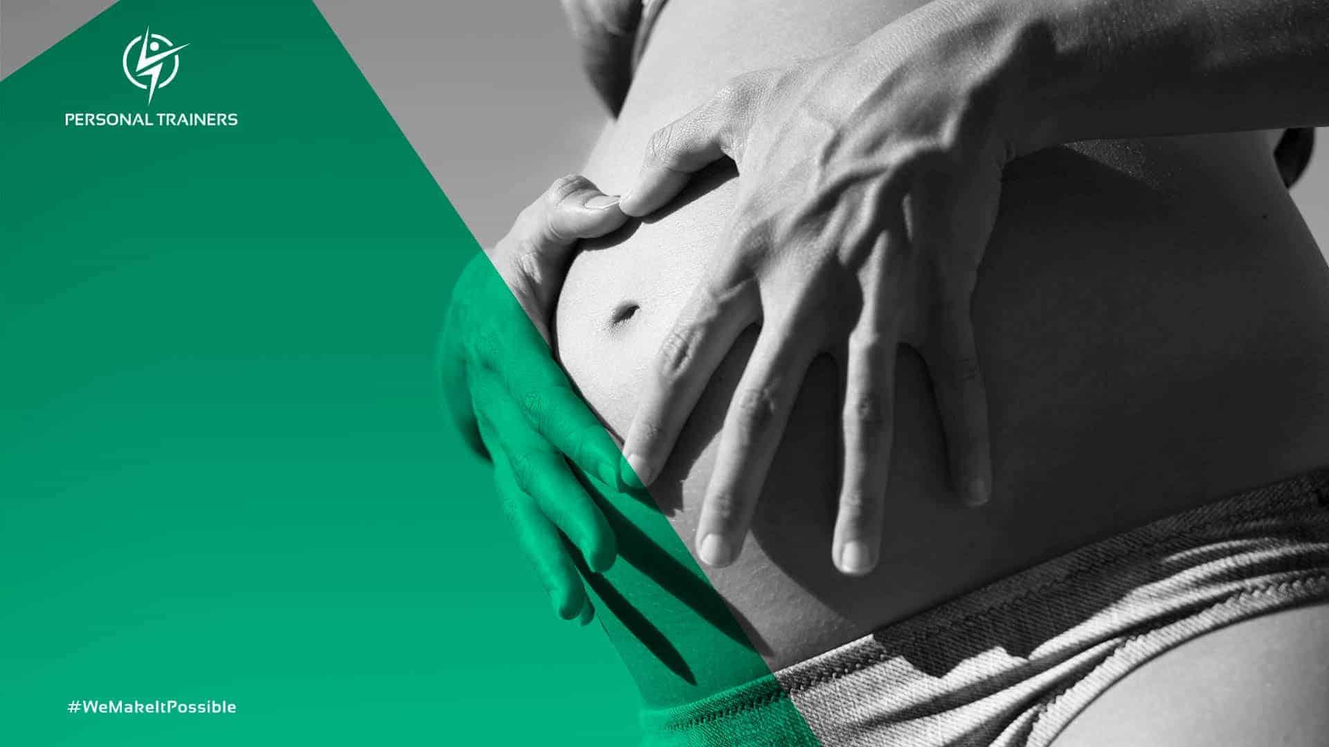 Exercício na gravidez, sim ou não? - Evolve Fitness Concept