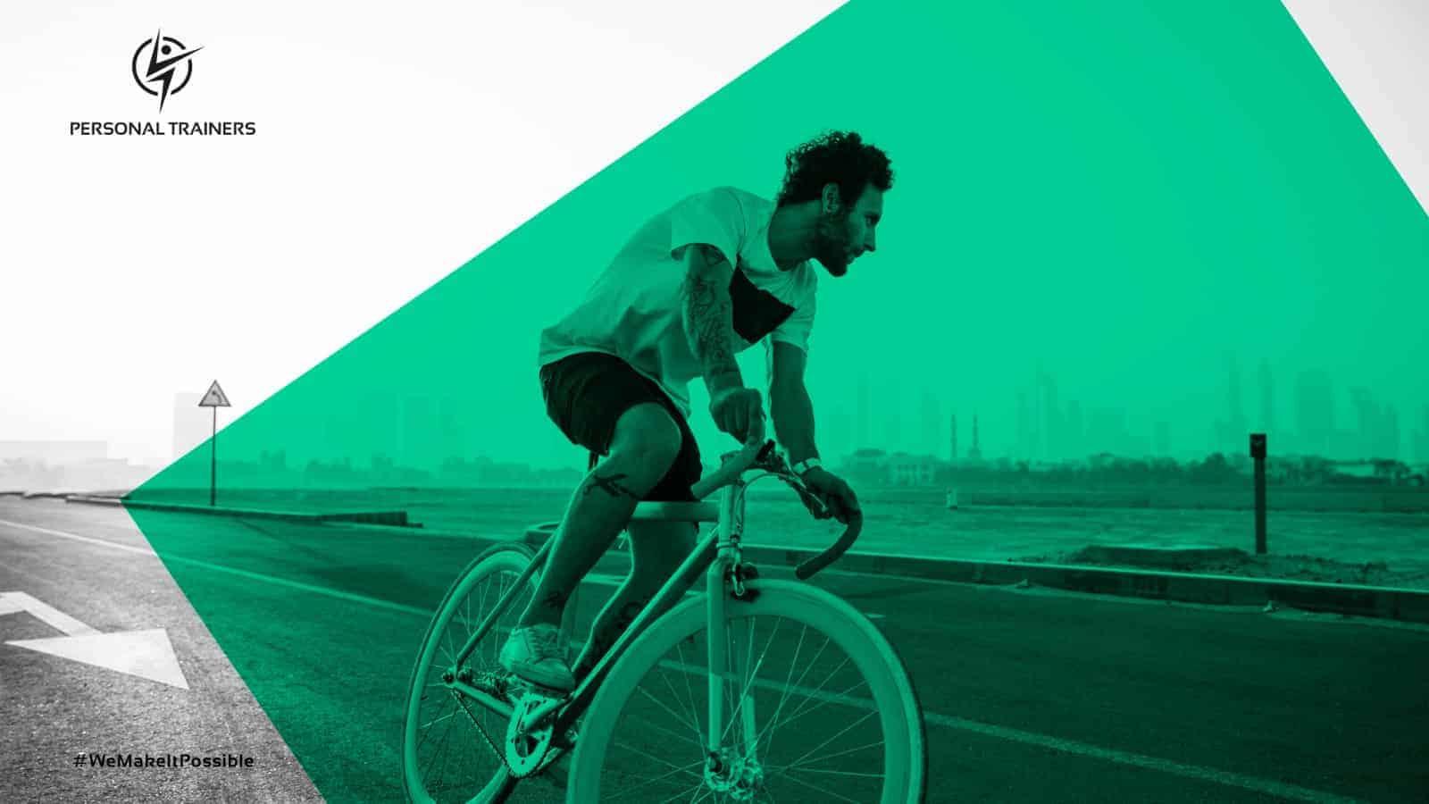 A Velocidade Ciclismo, Saiba Mais - Evolve Fitness Concept