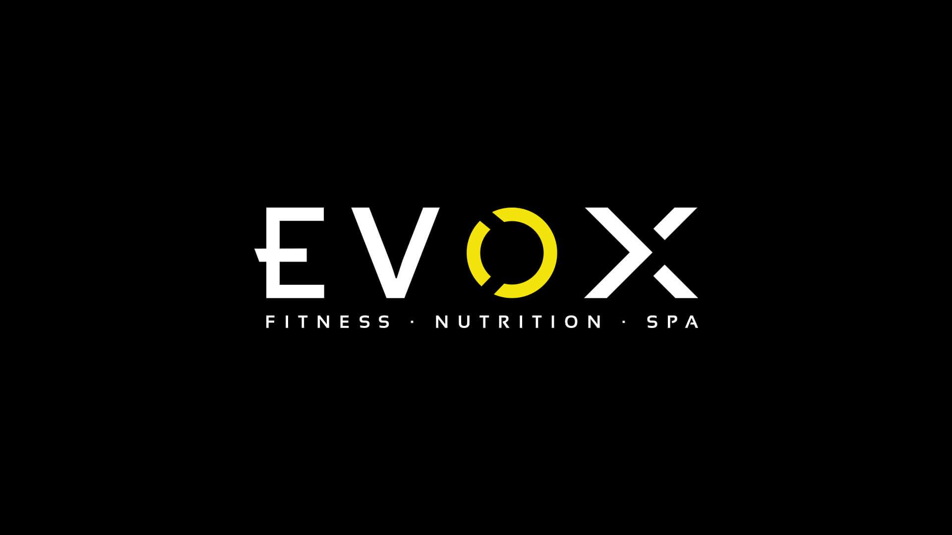 Evox Fitness Concept